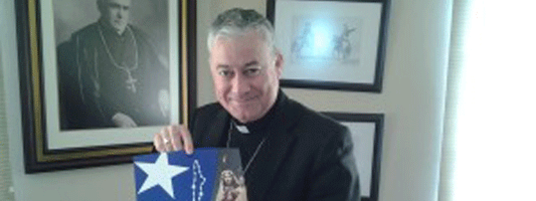 Obispado de San Bernardo se une a Un Rosario por Chile