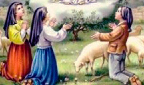 pastores de fátima