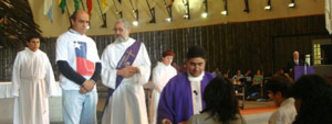 rezar el rosario un rosario por chile http://unrosarioporchile.cl