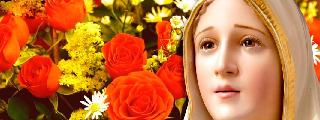 """Virgen de Fátima: """"Soy la Señora del Rosario"""""""