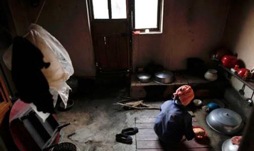 Corea del Norte: cristianos perseguidos fingen contar legumbres mientras rezan el Rosario