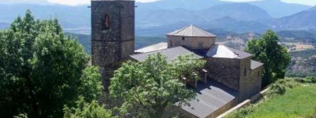 Rezar el Rosario Transforma un Monasterio