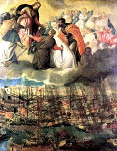 Nuestra Señora del Rosario Un Rosario por Chile