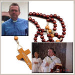 padre marcelo y el rosario
