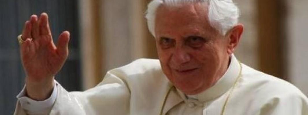 Benedicto XVI: meditación de las reflexiones que San Pablo desarrolla en sus cartas