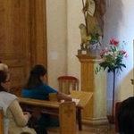 capilla de guanaqueros un rosario por chile https://unrosarioporchile.cl Un Rosario por Chile