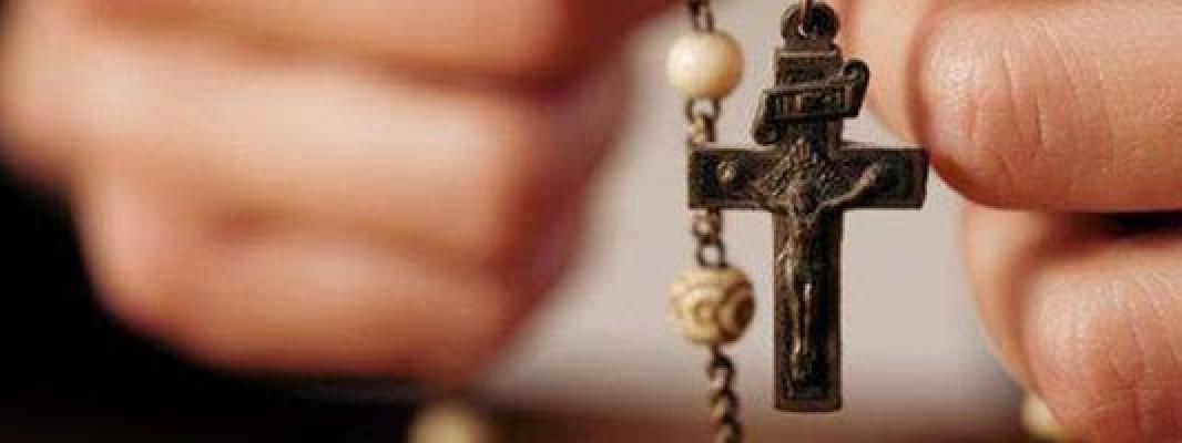 rezar el santo rosario un rosario por chile