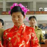 Luhecun, el pueblo más católico de China