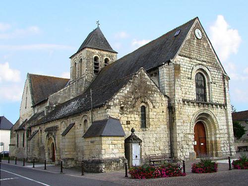 Nuestra Señora de la Oración de L'Île-Bouchard
