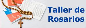 taller rosarios