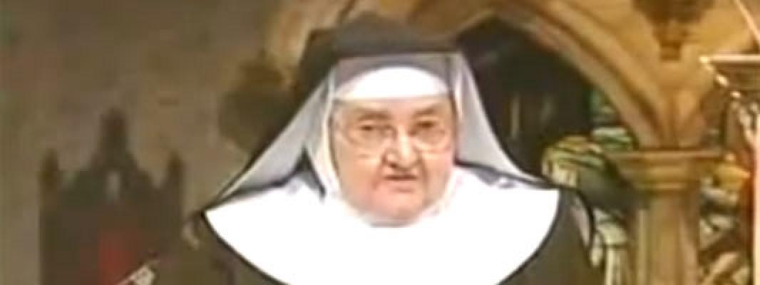 por qué el demonio odia el rosario madre angelica unrosarioporchile.cl