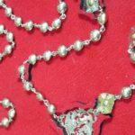 rosario papa francisco