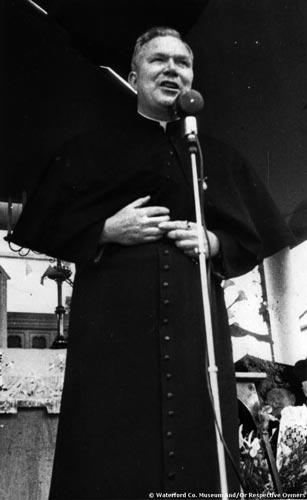 padre patrick peyton apostolado del rosario en familia unrosario por chile