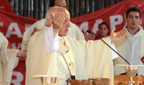"""Cardenal Ezzati contra el Aborto: """"La Vida es el Don más Grande que tenemos"""""""