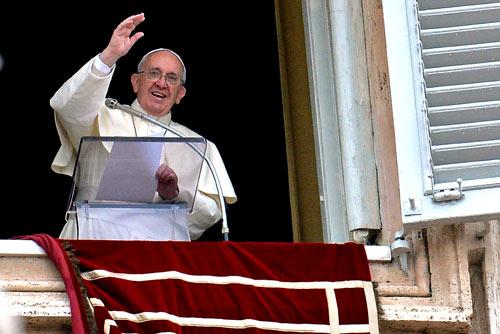 papa francisco unrosarioporchile.cl
