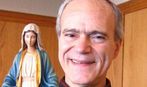 Mons. Bacarreza escribe Carta a El Mercurio sobre el Aborto