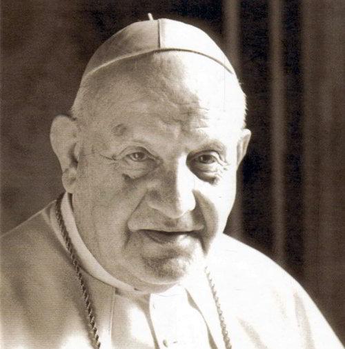 Juan XXIII rosario