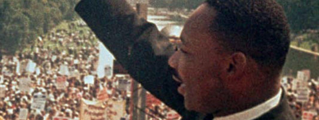 Martin Luther King admitía la ayuda del Rosario