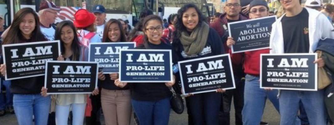 Cuando las oraciones detuvieron el aborto en Colorado, EE.UU.