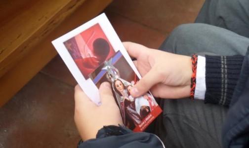 Niños de Puerto Montt conocieron imagen de la Virgen del Carmen Misionera