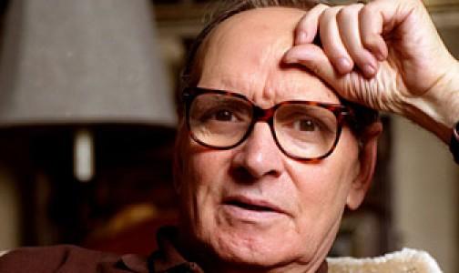 Un Genio que reza el Rosario: entrevista a Ennio Morricone
