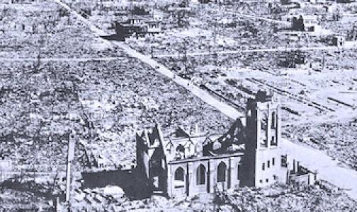 El milagro de Hiroshima cumple 70 años
