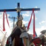 virgen del carmen misionera