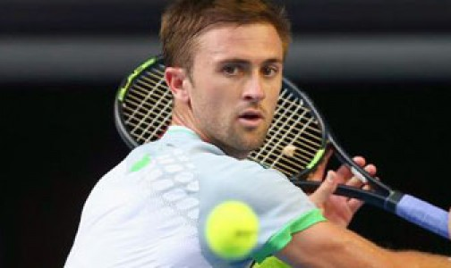 Tim Smyczek, tenista profesional, adalid del rosario y de la confesión
