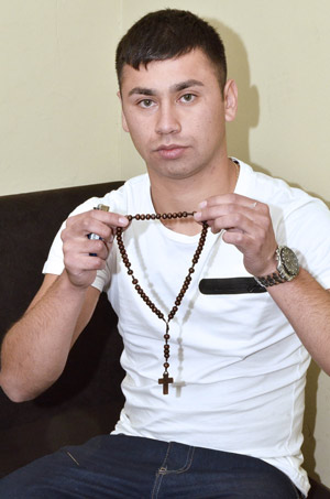 paternitas rosario