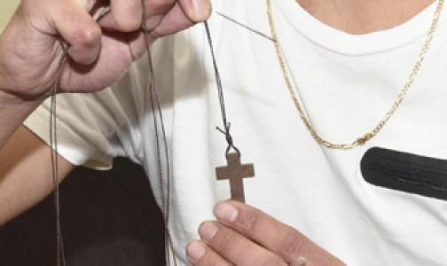 Khristian Briones y Fundación Paternitas: la Redención del Rosario
