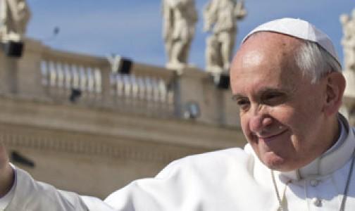 """Papa Francisco: """"El espíritu de Oración restituye el Tiempo a Dios"""""""