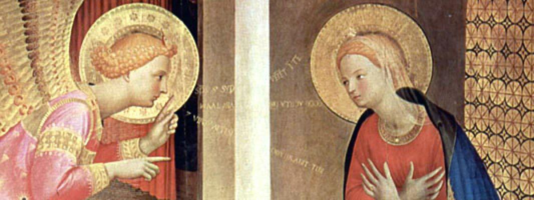 Sobre la Oración y María, por el Padre Francisco Verar