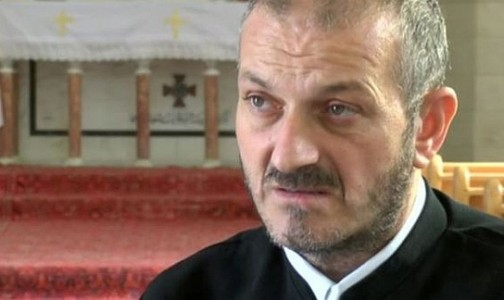 """P. Jacques Mourad, prisionero del Estado Islámico: """"la Oración es la Vía de la Salvación"""""""