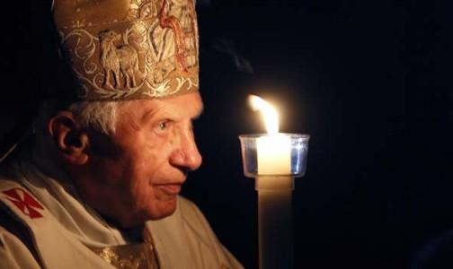 El poder del Ayuno y la Oración (catequesis de Benedicto XVI)