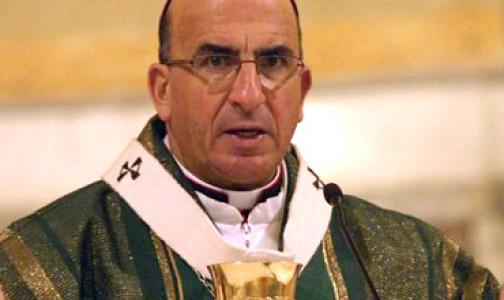 Mons. Fernando Chomali: El útero de la madre se vuelve el lugar más peligroso de Chile