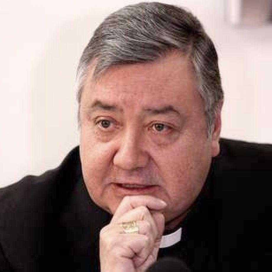 """Mons. Contreras sobre el aborto: """"La Iglesia Católica no pretende imponer su visión a nadie"""""""