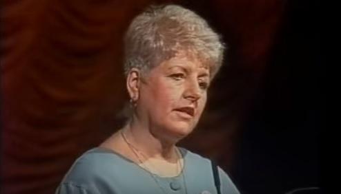 Rita Klaus