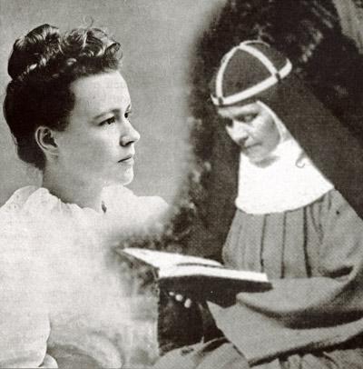 elizabeth hesselblad