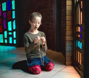 rosario fátima