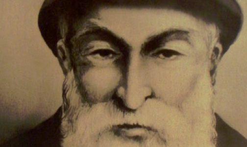 Los Santos y el Rosario: San Chárbel Majluf