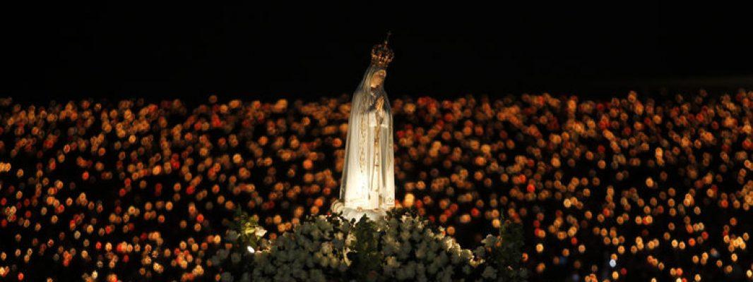 Reflexión del mes de Mayo 2016: Sor Lucía de Fátima y el Rosario