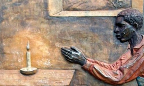 Manuel, el esclavo negro que fue como San Juan Diego para la Virgen de Luján