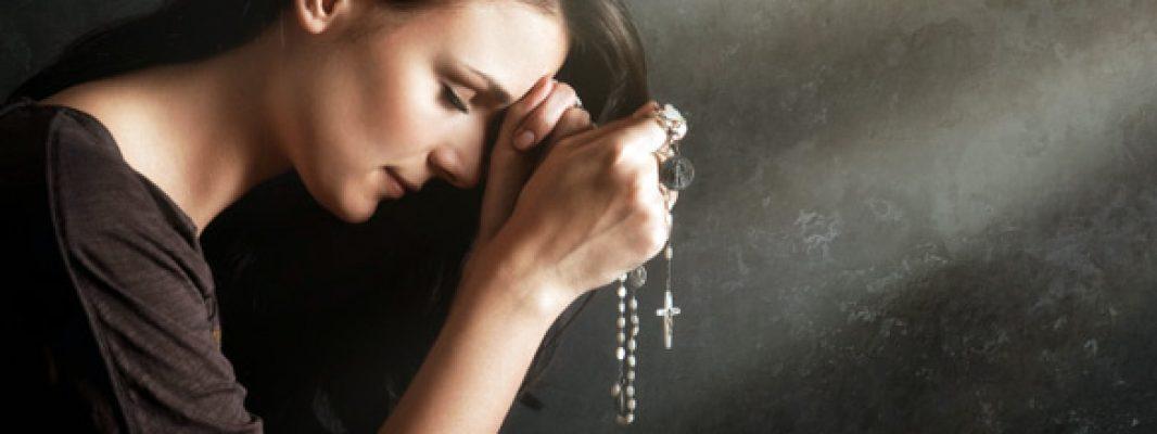 La Virgen de Fátima y el Rosario