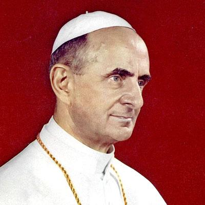 Concilio Vaticano II Rosario