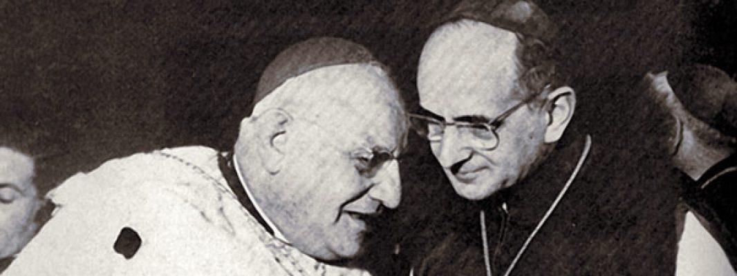 Beato Pablo VI: rezar el Rosario es una recomendación del Concilio Vaticano II