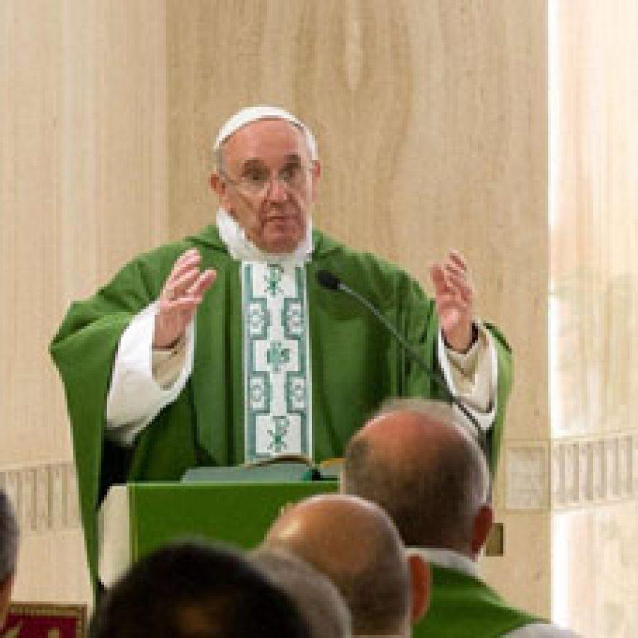 Papa Francisco: La oración ilumina la vida cristiana