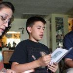 familia rosario