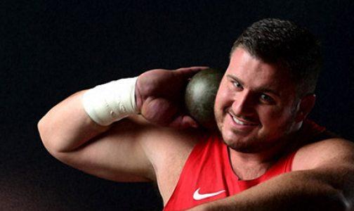 Atletas con Fe (III): Joe Kovacs, lanzador olímpico de la bala y católico comprometido