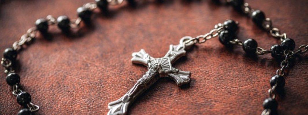 Alain de la Roche y las 15 promesas del Rosario