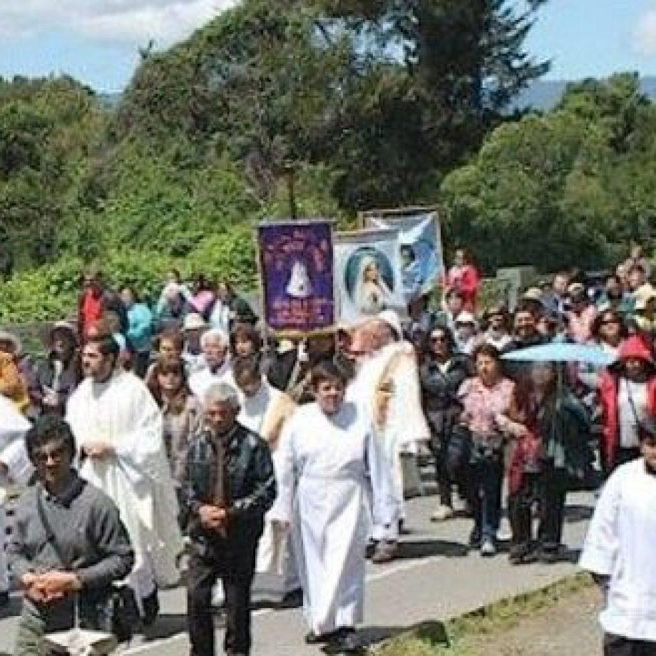 Encuentros marianos en Villarica y en La Serena preparan el Mes de María